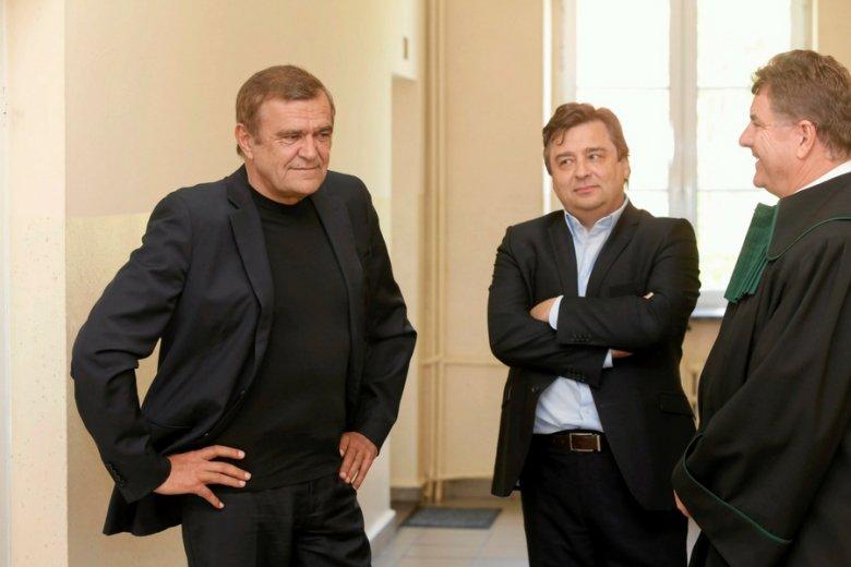 Roman Karkosik już w zeszłym roku musiał bronić się w sądzie przed zarzutami o manipulowanie kursami.