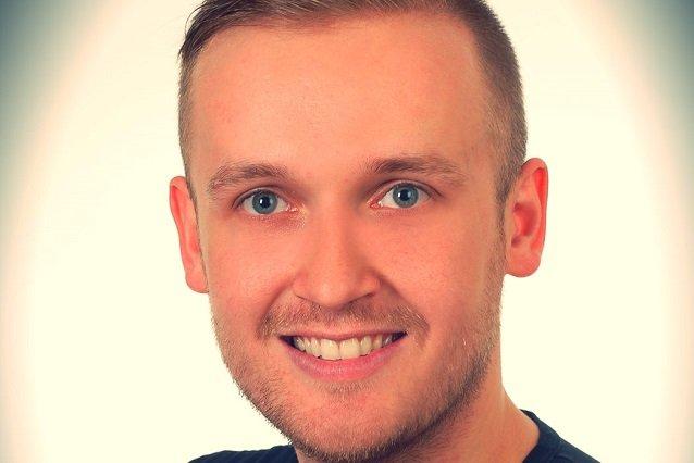 Maciej Trojniar, założyciel Spotlike, na swój pomysł wpadł, kiedy hasło do sieci w restauracji było za długie. Teraz jego firma ułatwia dostęp w 200 miejscach, w trzech krajach.