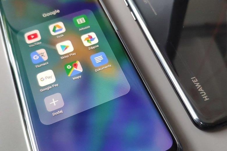 Huaweii myślało, myślało i wymyśliło. Powstała lista urządzeń, które otrzymają aktualizację do Androida Q.