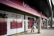Awaria w Banku Millenium trwa od godzin wieczornych 25 maja.