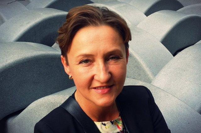 Dr Anna Baczyńska
