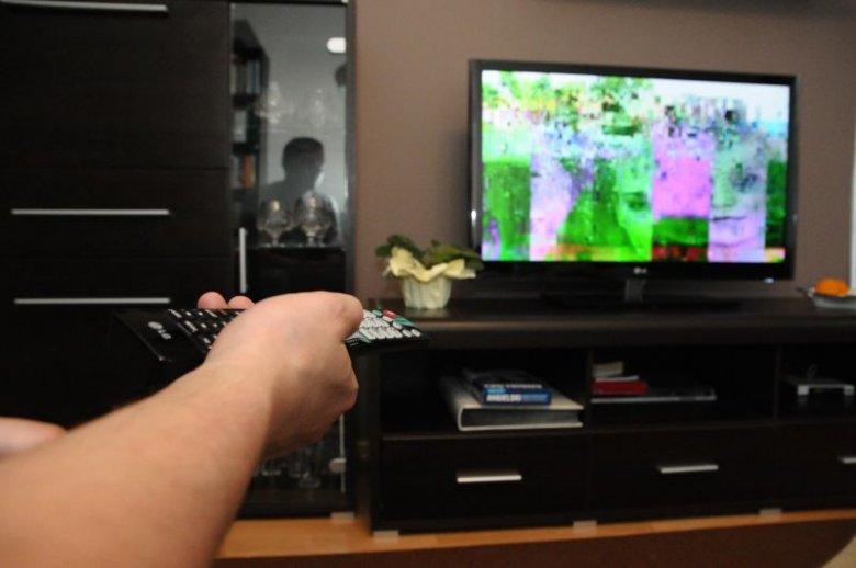 Coraz więcej firm chce sprzedawać nam telewizję