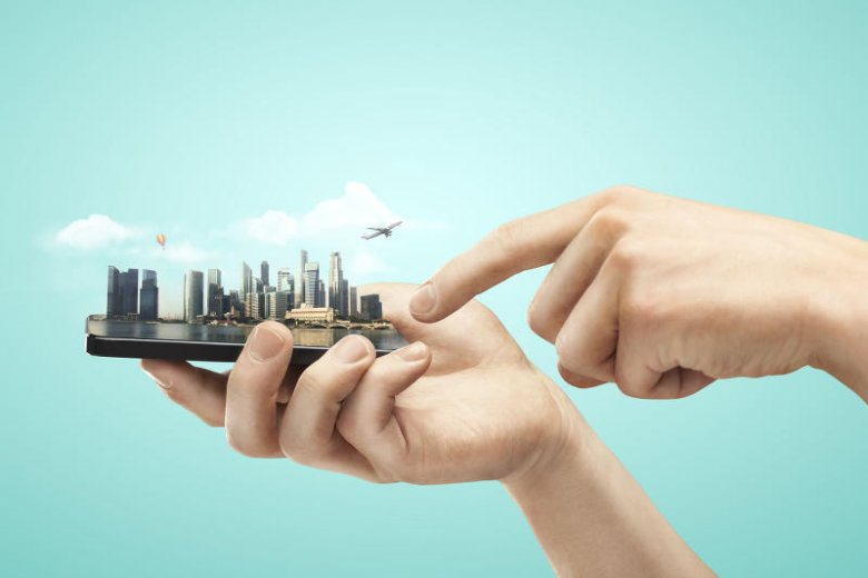 Inteligentne miasta to coraz silniejszy trend na świecie.
