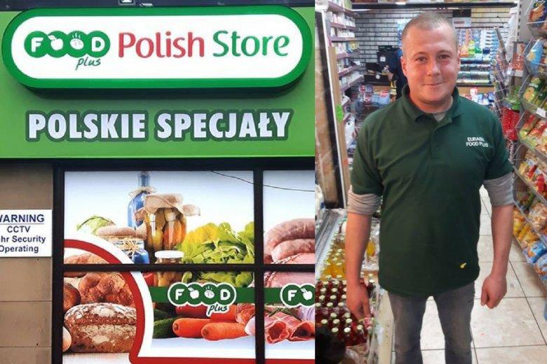 Mastermedia to spółka z Lublina, która doskonale radzi sobie w Wielkiej Brytanii, administrując tam siecią marketów Food Plus.
