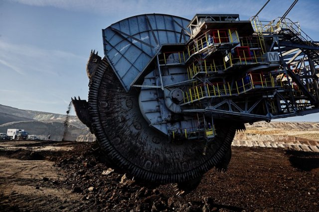 Polskie kopalnie węgla coraz rzadziej dostarczają surowiec elektrowniom