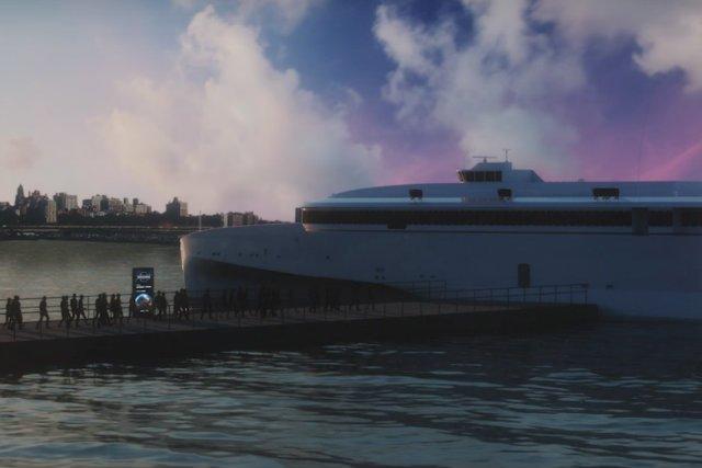 Najnowszy pomysł Elona Muska zakłada wykorzystanie rakiet kosmicznych do przemieszczania się między miastami
