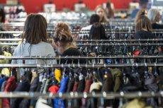 Pierwszy w Polsce sklep szwedzkiej sieci odzieżowej Weekday zostanie otwarty pod koniec listopada.