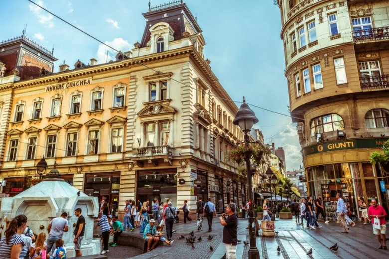 Kolejne rynki, które chce podbijać polska firma to Serbia i Czechy.