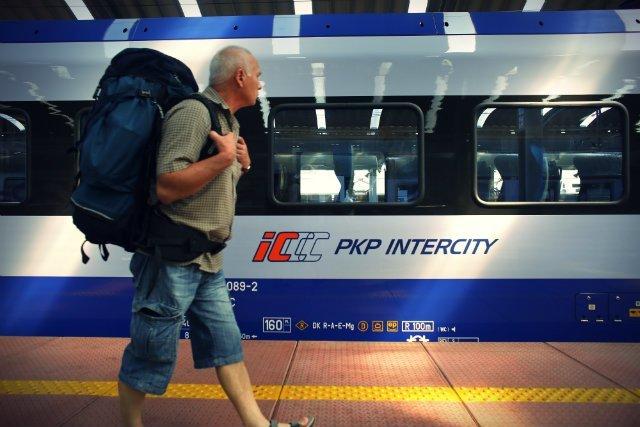 Ministerstwo Infrastruktury chce wprowadzenia kar za opóźnienia pociągów