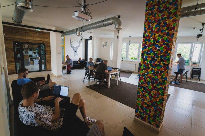 Inwestorzy z Norwegii pomogą w rozwoju polskich start-upów.