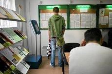 W ciągu zaledwie miesiąca epidemii pracę straciło pięć razy więcej osób niż na początku kryzysu z 2008 roku.