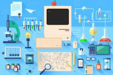 Firmy przeznaczają coraz więcej pieniędzy na badania i rozwój