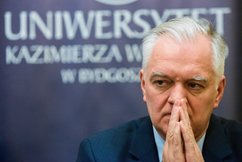 Jarosław Gowin uruchamia program, który ma ściągnąć do kraju polskich naukowców pracujących na uczelniach na całym świecie.