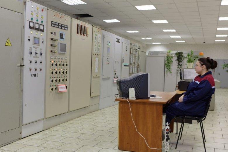 Infrastruktura w Rosji wymaga często modernizacji, a nawet stworzenia od nowa.