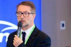 Krzysztof Burek – wiceprezes zarządu Rafako