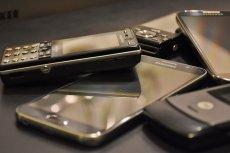 Smartfony wymieniamy średnio co 3 lata. To działa na niekorzyść dla środowiska.