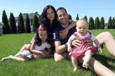 Działalność Edyty Lachowicz-Santos przyniosła jej także i inny pozafinansowy bonus. Podczas jednej z wymian międzynarodowych poznała Juna, który został jej mężem i ojcem ich dzieci - Sofii oraz Julii.