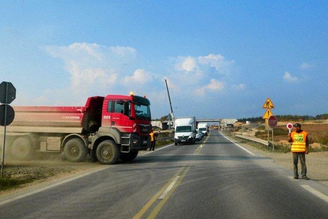 Będzie poważny problem z budową dróg. NIK alarmuje, że przed branżą fala bankructw
