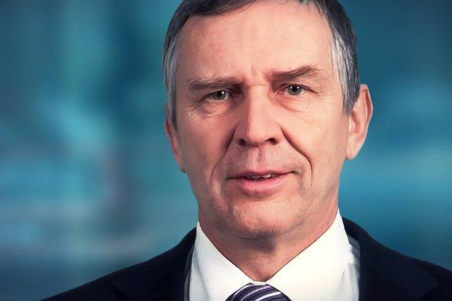 Prof. Krzysztof Obłój z Akademii Leona Koźmińskiego