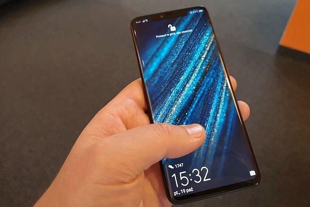 Huawei Mate 20 Pro - prawdopodobnie najlepszy smartfon, jaki w 2018 roku trafił na rynek