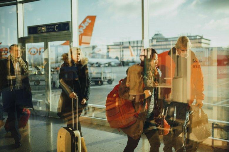 W skrajnych przypadkach klienci serwisu utknęli za granicą bez szans na rychły powrót do domu.