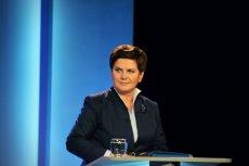 Beata Szydło ma powody do zadowolenia. Polskie obligacje od dawna nie były tak tanie