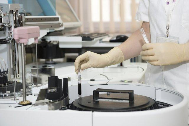Nowoczesna technologia  w walce z chorobami przewlekłymi