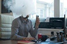 Podatek akcyzowy płynów do e-papierosów może wstrząsnąć branżą