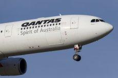 Qantas Airways idą na rekord - najdłuższego lotu na świecie. Z Nowego Jorku do Sidney w 19,5 godziny, bez międzylądowań.
