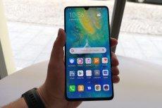 Huawei Mate 20 X (5G) to pierwszy smartfon obsługujący sieć 5G, który trafi do regularnej sprzedaży w Polsce. Telefon jako jedyny na świecie wspiera zarówno technologię SA i NSA.