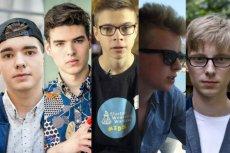 Pięciu polskich start-upowców, którzy zaczynali tworzenie biznesu i innowacji w bardzo młodym wieku