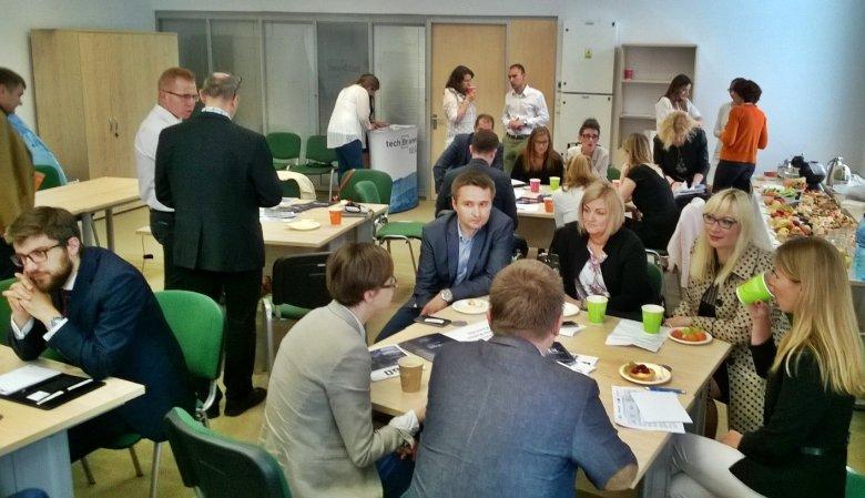 Śniadanie tematyczne - jak budować agendę badawczą już 4 sierpnia