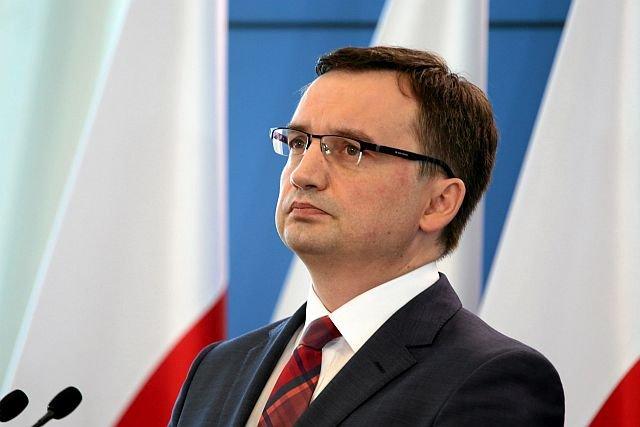 Minister Sprawiedliwości, Zbigniew Ziobro