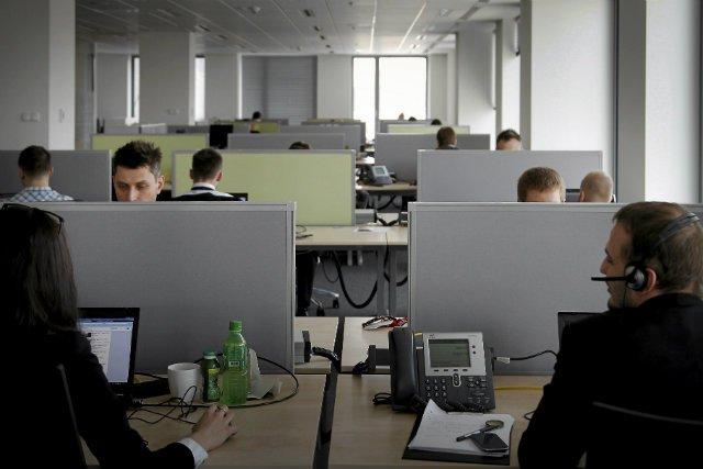 Otwarcie centrum IBM w Katowicach.