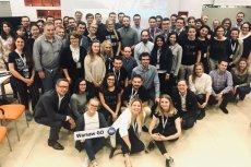 W warszawskiej siedzibie P&G odbył się niedawno 3-dniowy Hackathon, w którym uczestniczyło blisko 60 pracowników P&G z Europy Centralnej.