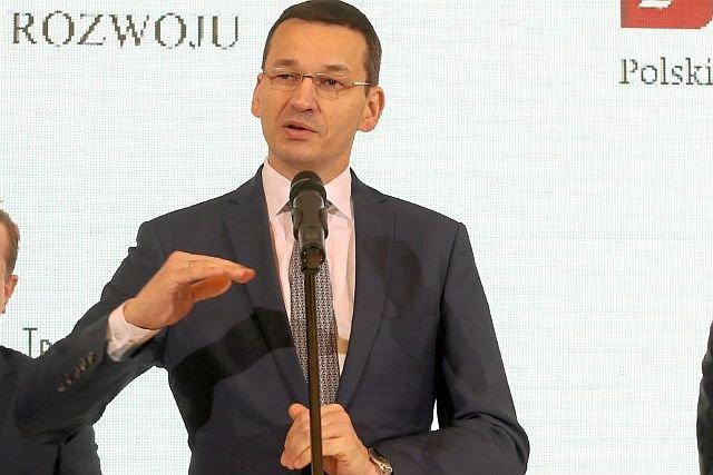 Mateusz Morawiecki sprytnym posunięciem zawyżył wyniki budżetowe