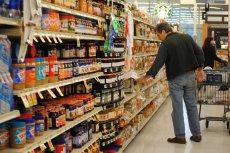 Zaskakujący efekt embarga. Polacy kupują więcej rosyjskiej żywności.