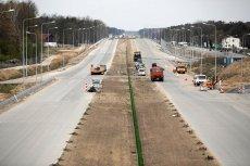 Budowa odcinka drogi S5 została przerwana. Firmom nie opłaca się kończyć prac.