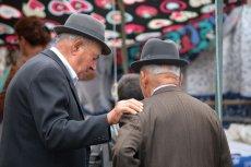 Niemcy będą pracować do siedemdziesiątki albo system emerytalny się załamie - twierdzi Bundesbank