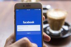 Facebook zamierza intensywniej kontrolować posty i rozmowy o samobójstwach, samookaleczeniach i głodzeniu się.