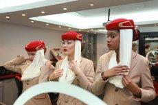 Linie Emirates rozpoczynają rekrutację w Polsce. Jakie warunki trzeba spełnić, by pracować w Emirates? Rekrutacja rusza 21 stycznia.