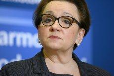 Anna Zalewska w wielu wywiadach i wypowiedziach chwali się tym, że kiedyś zajmowała się energią odnawialną i do dziś jest to jej pasja.