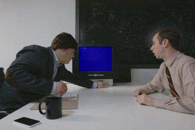 Jednym ze sposobów na zaciekawienie pracodawcy, jest nakręcenie CV wideo