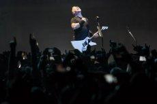 Okazuje się, że zanim James Hetfield i spółka dali koncert na Tauron Arenie, grupa postanowiła wesprzeć finansowo jedną z polskich organizacji