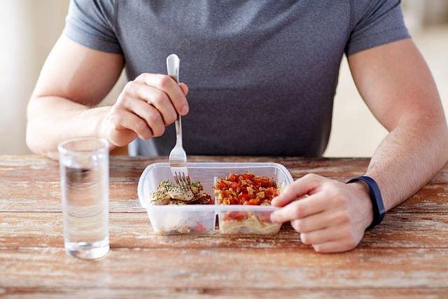 Plastikowe pojemniki na żywność mogą być groźne dla zdrowia