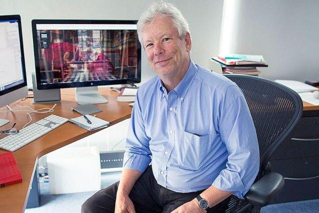 Richard H. Thaler, University of Chicago, zdobywca Nobla z ekonomii