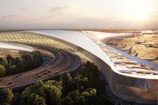 Przedstawiono trzy nowe koncepcje CPK w Baranowie.