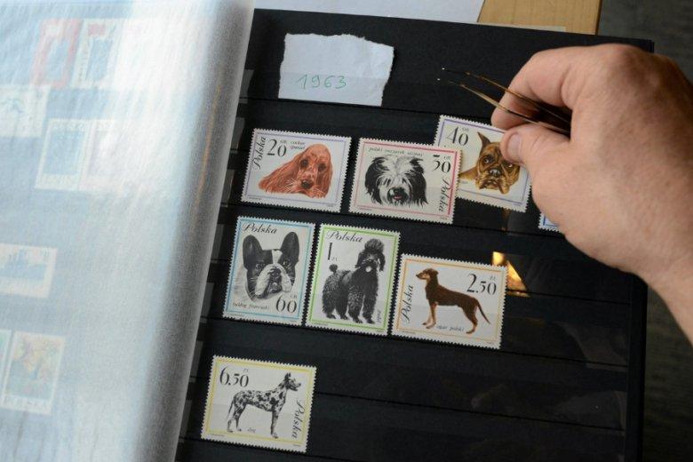 Zbiór wszystkich wydanych w Polsce znaczków (od 1860 r.) jest wyceniany na około 90 tys. zł.
