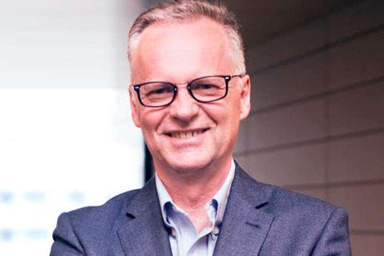 Adam Góral, prezes Asseco Poland