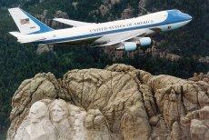 Nie wiadomo, jak w swoim Boeingu czuje się prezydent USA. Ale wielu pasażerów nie ufa tym maszynom